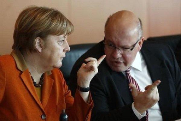 آلمان برای مناسبات اقتصادی با ایران از آمریکا کسب تکلیف نمی کند