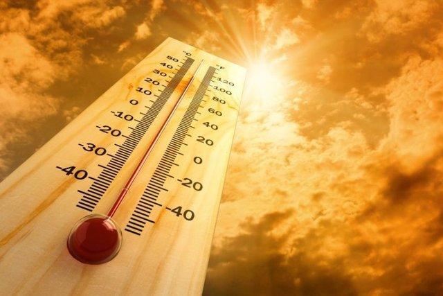 رکوردشکنی روزهای گرم در کرمانشاه