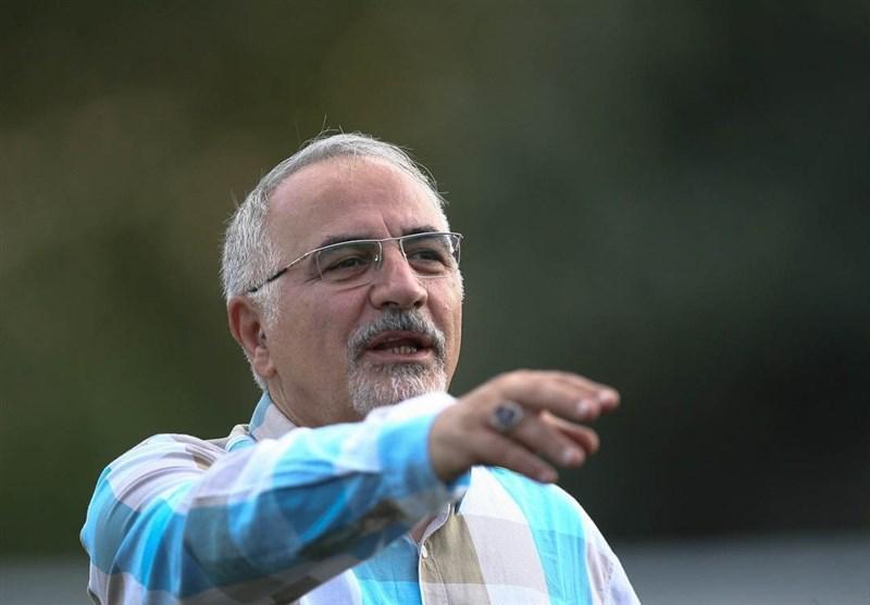 حاجیلو: طرفداران پرسپولیس هم از رأی سوپرجام خوشحال نمی شوند، شرایط استقلال سخت است و دلم برای شفر می سوزد