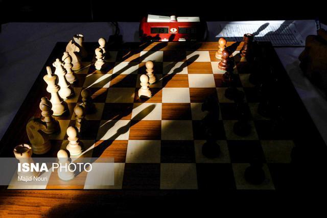 دبیر فدراسیون شطرنج: استعفا کردم، منتظر نظر رییس فدراسیون هستم