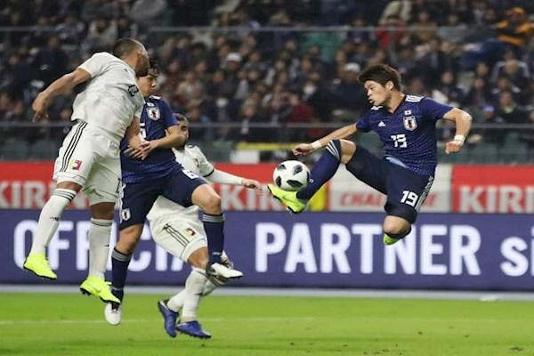 توقف ژاپن مقابل ونزوئلا، حریف بعدی تیم ملی