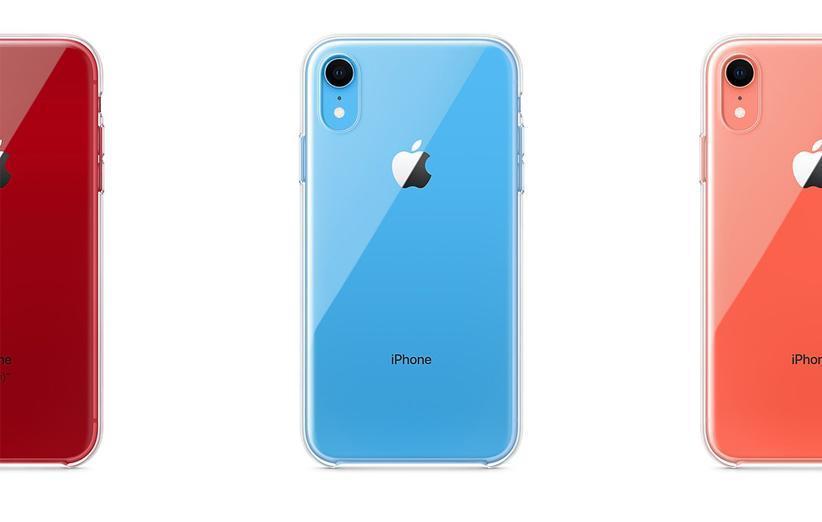 اپل اولین قاب محافظ آیفون XR را عرضه کرد