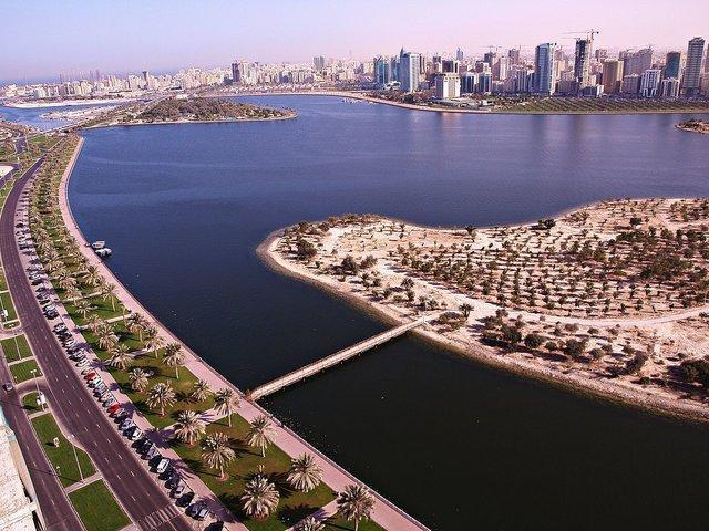 شارجه، پایتخت فرهنگی امارات