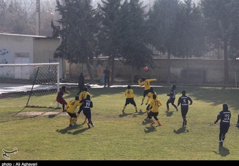نبرد مدعیان در هفته پنجم لیگ برتر فوتبال بانوان