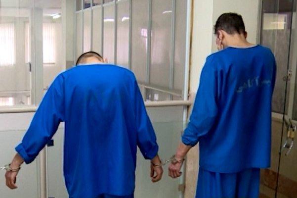 باند سه نفره سارقان منزل در شهر یاسوج شناسایی و منهدم شد