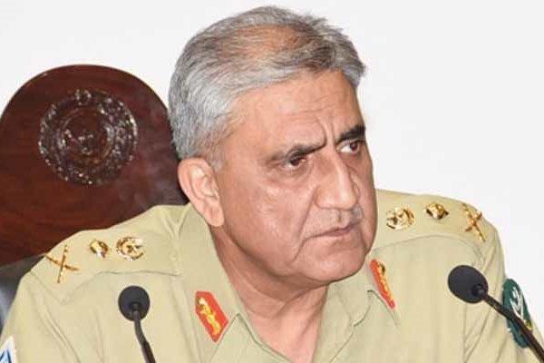 فرمانده ارتش پاکستان:صلح در افغانستان برای منطقه اهمیت حیاتی دارد