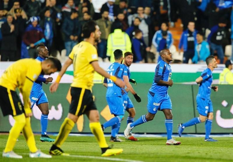 لیگ برتر فوتبال، غلبه استقلال بر پارس جنوبی با درخشش پاتوسی، اختلاف آبی پوشان با تراکتورسازی به 2 امتیاز رسید