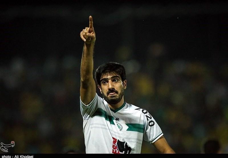 حسینی: برد ذوب آهن برابر الغرافه یک حماسه بود، بازی با استقلال فوق العاده سخت است