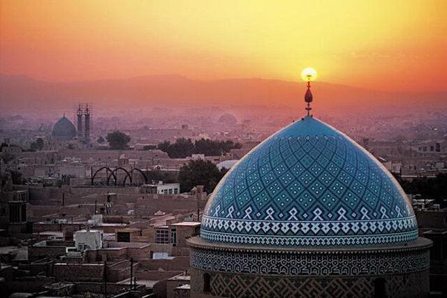رصدخانه باستانی ایران که احتمالا با آب کار می کرد