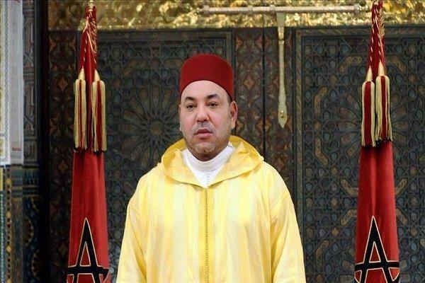 انتقاد پادشاه مغرب از اعراب