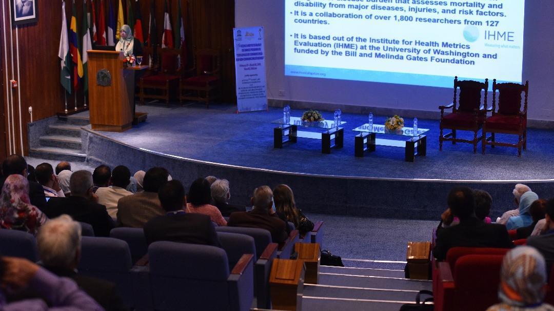 ضرورت همکاری کشورهای اسلامی در تحقیقات پزشکی