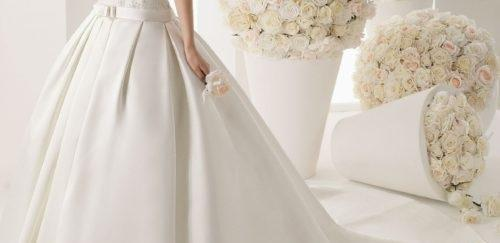 نکات مهم انتخاب ژپون مناسب لباس عروس