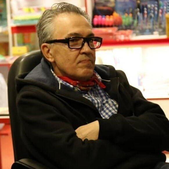 بیژن کریمی ،مترجم و نویسنده بر اثر ایست قلبی درگذشت