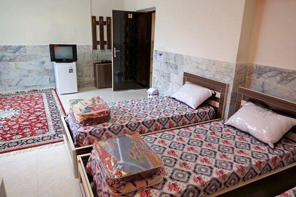 اقامت بیش از256هزار روز در مراکز نوروزی آموزش و پرورش خوزستان