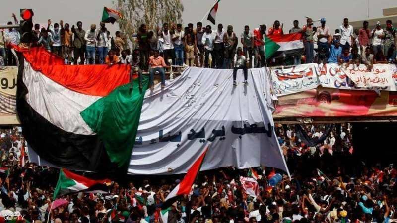 ائتلاف مخالفان سودانی: شورای نظامی برای انتقال قدرت جدی نیست