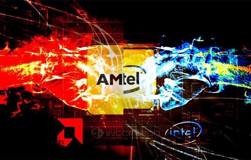 نبرد میان رده ها: مقایسه پردازنده های Ryzen 5 3600، Ryzen 5 3600X و اینتل Core i5 9600K