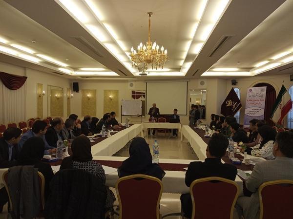 شروع احیا و مرمت خانه و باغ تاریخی یحیی بیک در خراسان شمالی