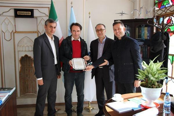 صدور چهارمین مجوز فعالیت مجموعه داری در آذربایجان شرقی