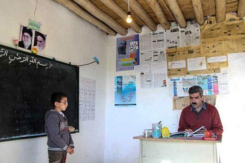تجمیع مدارس کم جمعیت کهگیلویه وبویراحمد