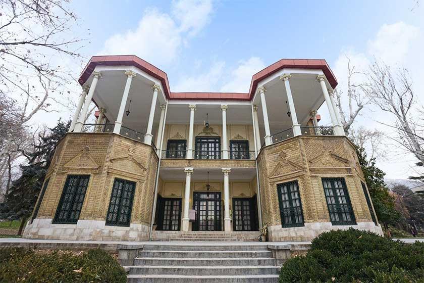 مجموعه فرهنگی تاریخی نیاوران در روز قدس و عید فطر باز است
