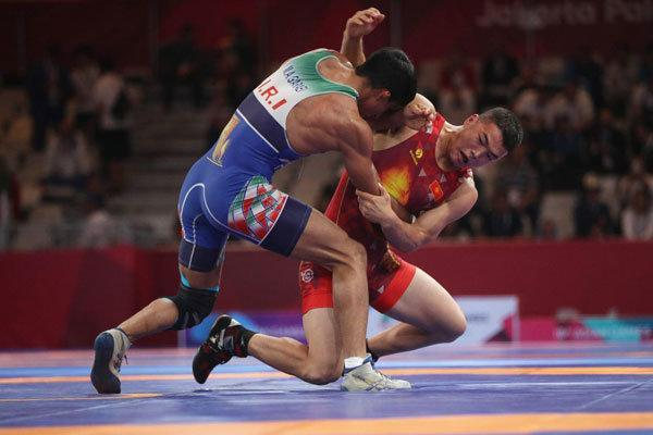 دومین پیروزی گرایی برابر حریف آذربایجانی رقم خورد