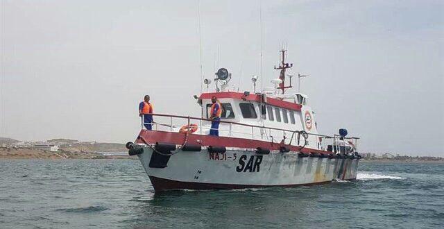 کاهش 33 درصدی سوانح دریایی در بندر چابهار، افزایش 66 درصدی خدمات پزشکی در عملیات جستجو و نجات دریایی