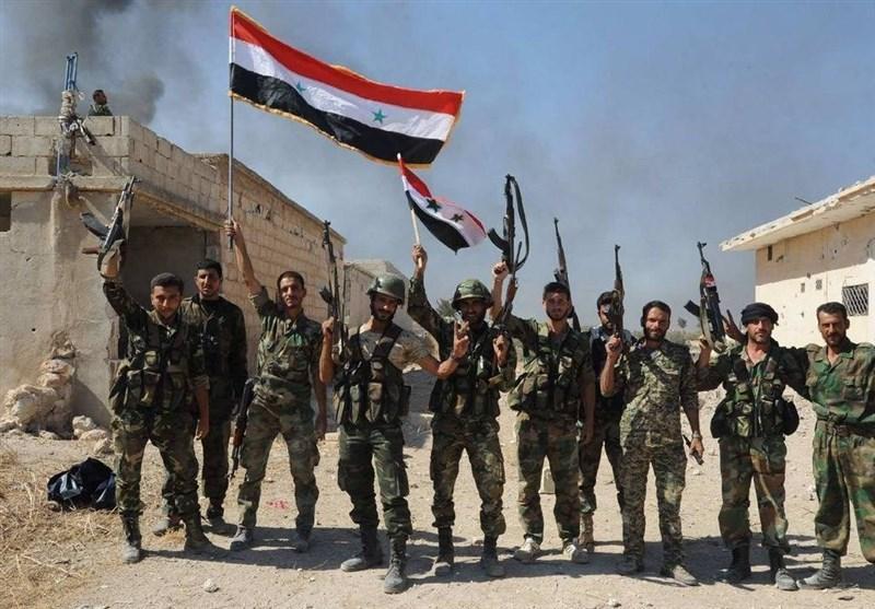 اقدام ارتش سوریه برای پاکسازی کامل کشور از لوث تروریسم