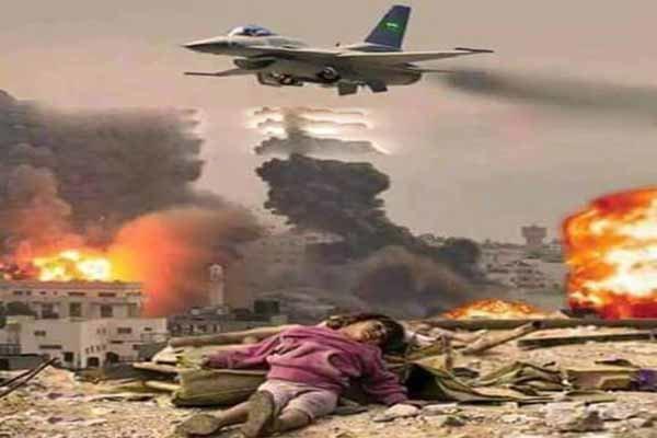 انصارالله یمن: در قبال جنایات سعودی ها دست بسته نخواهیم ماند