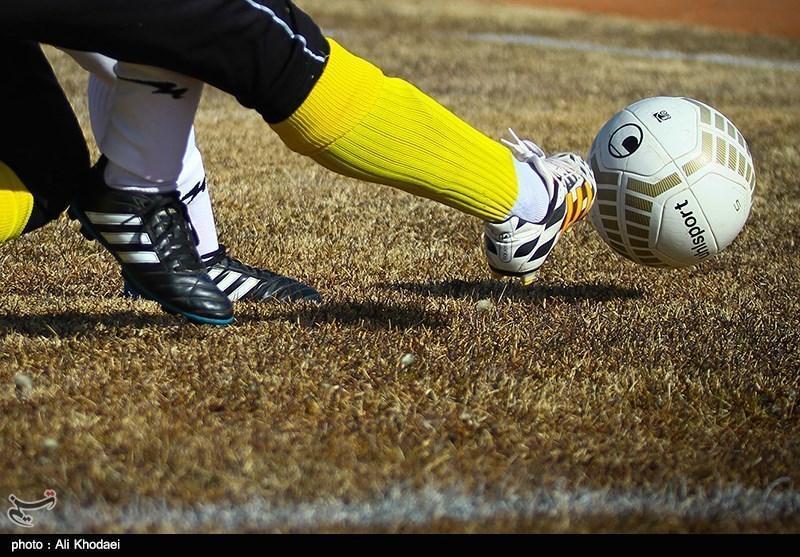 تغییر عنوان مسابقات فوتبال قهرمانی نوجوانان و جوانان آسیا در رده بانوان