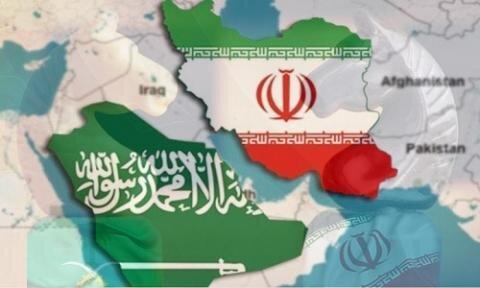 میدل ایست آی: سعودی ها برای میاجیگری عراق در تنش با ایران چراغ سبز نشان دادند