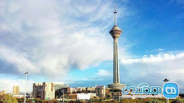 روز تهران، روزی برای زیبا نگریستن به پایتخت ایران