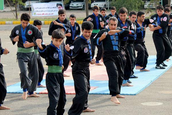 توجه به سبک رزمی هالا از سوی وزارت ورزش و جوانان مغفول مانده است
