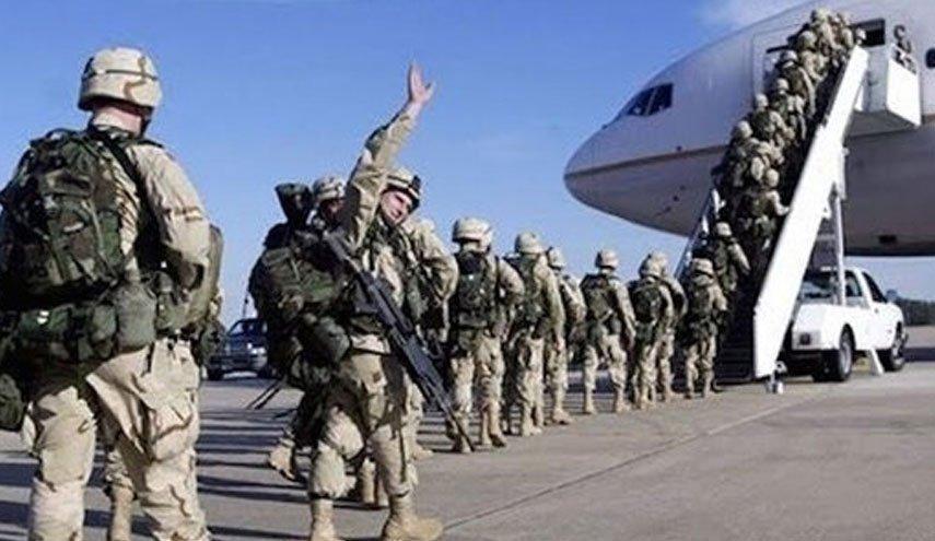 صدور فرمان خروج نیرو های آمریکایی مستقر در شمال سوریه