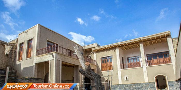 درهای خانه امیرکبیر به روی گردشگران گگردده می گردد