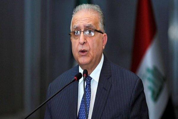 محمد علی الحکیم: بر لزوم حفظ تمامیت ارضی سوریه تأکید داریم