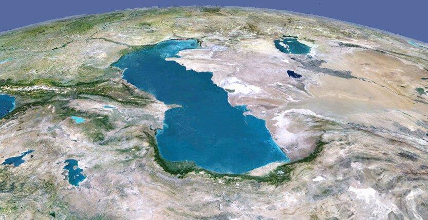 7 نکته درباره طرح انتقال آب دریای خزر به فلات مرکزی