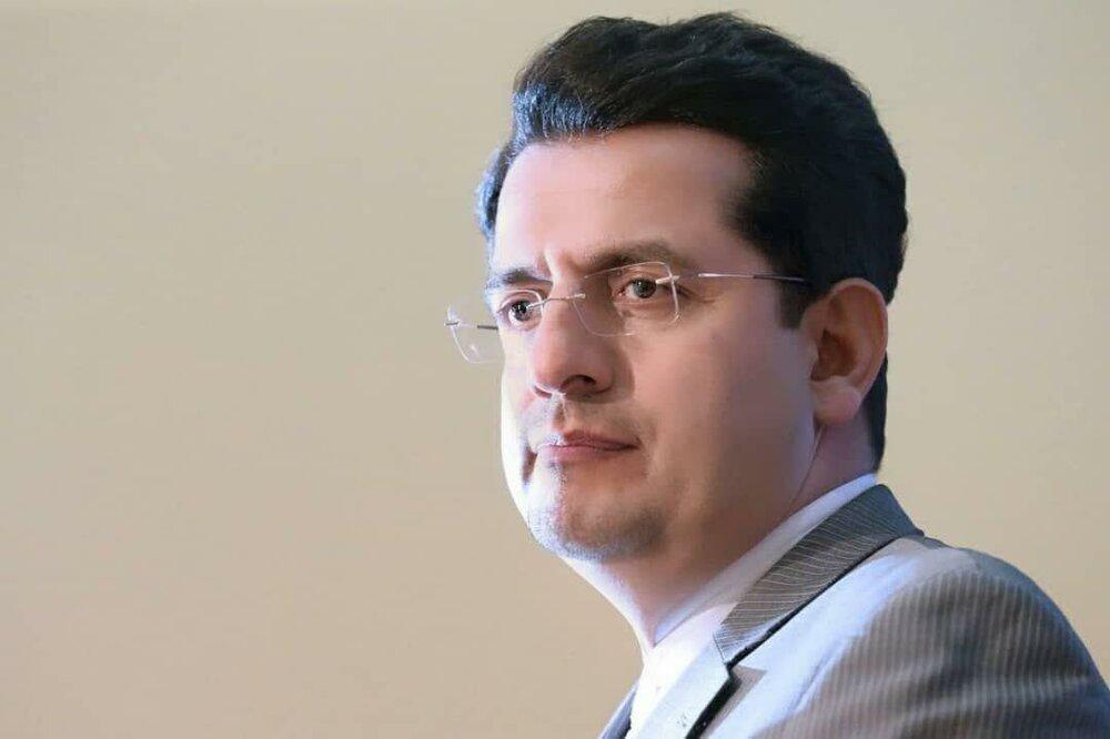 موسوی درگذشت معاون سازمان انرژی اتمی را تسلیت گفت