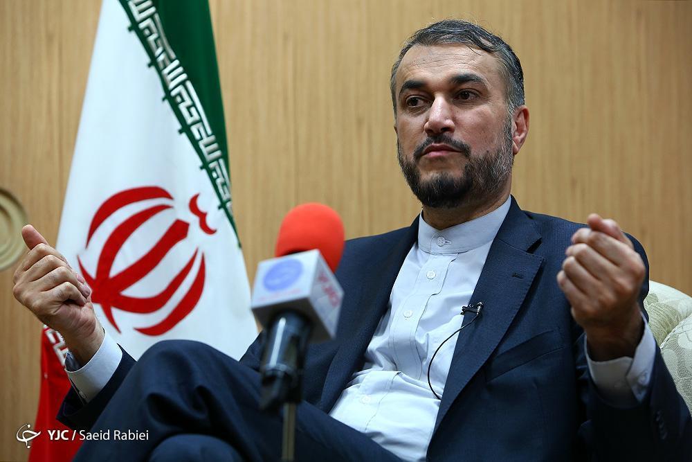 ایران نیازمند تغییر اساسی فضای تروریسم مالی تحریم است
