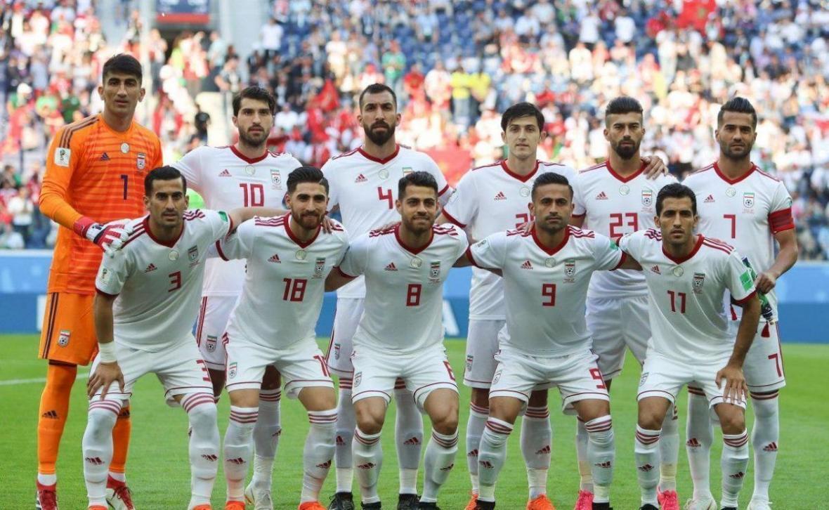 شانس تیم ملی فوتبال ایران برای صعود از گروه 50 درصد شد
