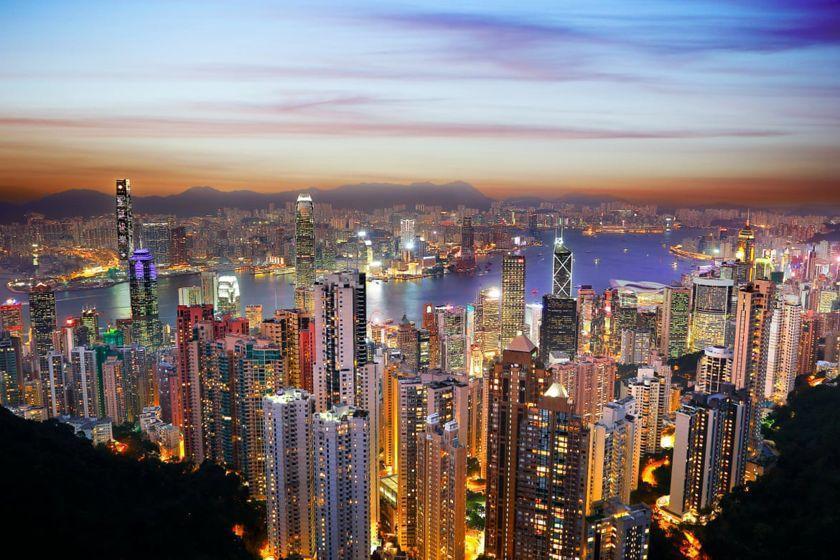 بهترین چشم اندازهای هنگ کنگ را کجا به تماشا بنشینیم؟