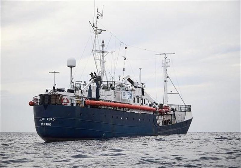 شرایط فاجعه بار پناهندگان کشتی نجات آلان کردی رسوایی دیگری برای اروپا