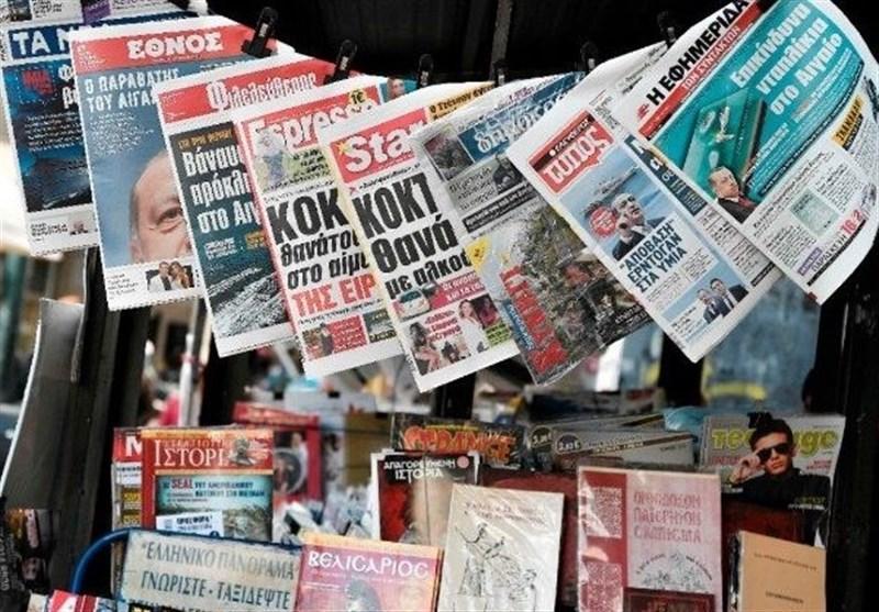 نشریات ترکیه در یک نگاه، اسد٬ برای دیدار با آنکارا٬ در را گشود، ایران در وان خودرو می سازد