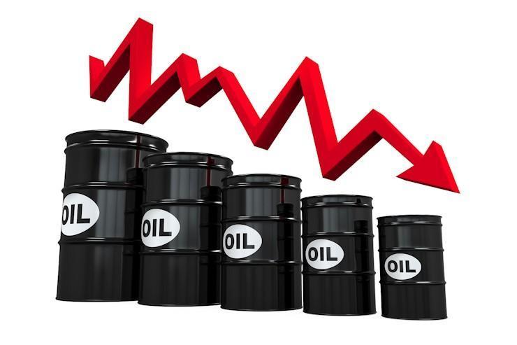قیمت نفت به 45 دلار سقوط می نماید؟