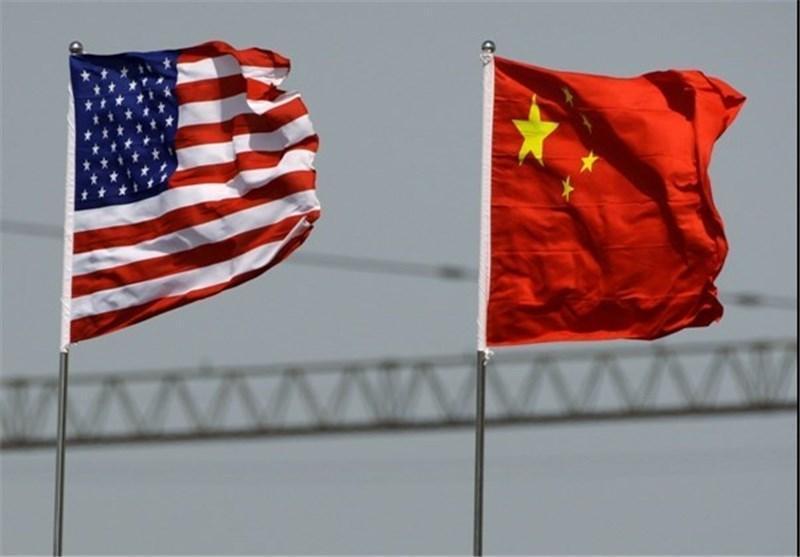 شکست سنگین آمریکا از چین در فضای مجازی