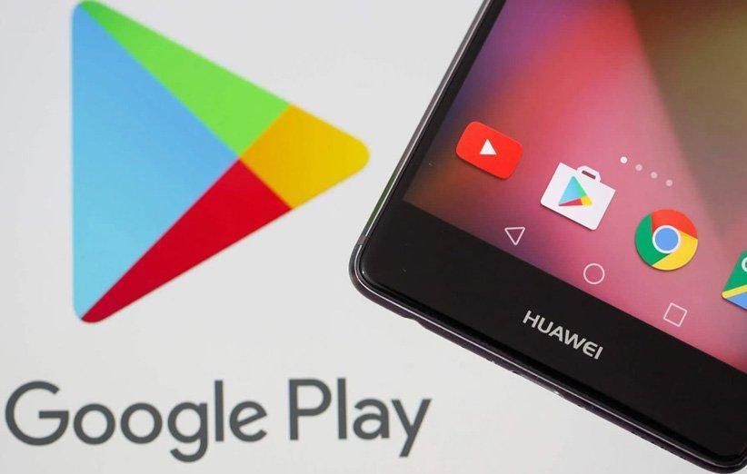 گوشی های هواوی احتمالا بار دیگر می توانند از اپلیکیشن های گوگل استفاده نمایند