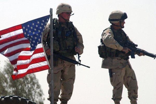 بخشی از نظامیان آمریکایی از سوریه راهی عراق شده اند