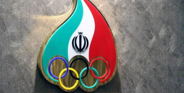 کمیته ملی المپیک 38 میلیارد ریال به حساب فدراسیون ها واریز کرد