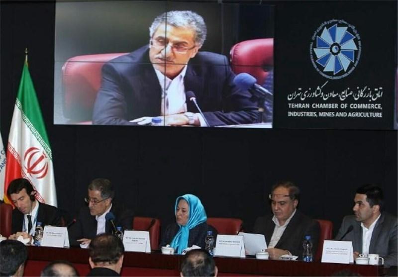 امضا قرارداد انتقال خطوط فراوری تراکتور و ابزار کشاورزی ایتالیایی به ایران