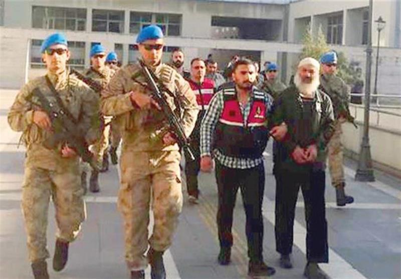 گزارش نشریه ترک از اعترافات اعضای بازداشتی داعش؛ جمع آوری پول در عربستان و امارات در پوشش ذکات
