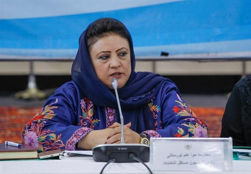 افغانستان، تیم های انتخاباتی در 15 ولایت مانع بازشماری آرا شدند